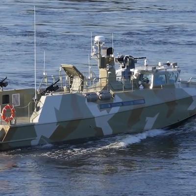 Российские военные опровергли сообщения о якобы опасном инциденте в проливе Босфор