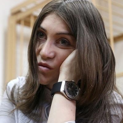 Стритрейсершу Мару Багдасарян снова задержали в Москве