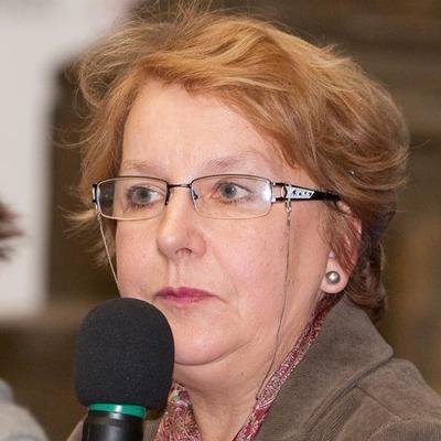 Наталья Борисовна Автономова