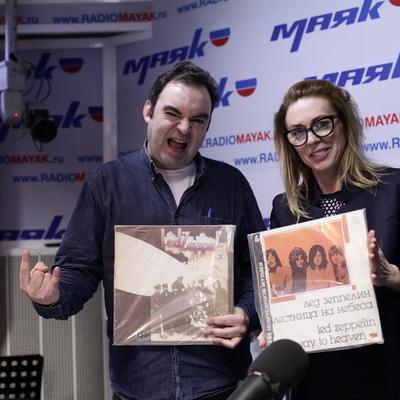 Музыкальный критик Алекcей Певчев - о группе Led Zeppelin