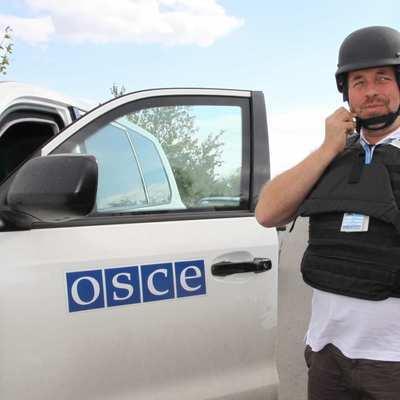 ОБСЕ отметила очередные нарушения перемирия в Донбассе