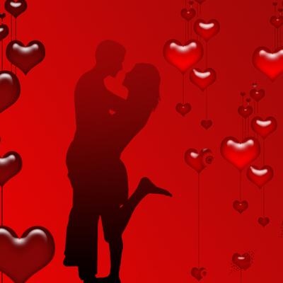 В Москве в День всех влюбленных включат праздничную подсветку