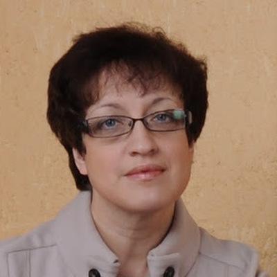 Вера Селивановская
