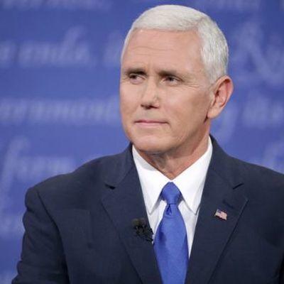 Вице-президент США Майк Пенс сможет продолжить предвыборные поездки