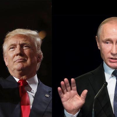 В Москве ожидают сложных переговоров Путина и Трампа