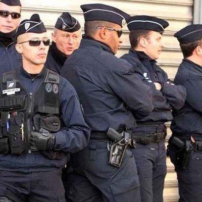90 человек задержали во время забастовки транспортников в Париже