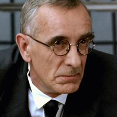 В Эстонии скончался советско-эстонский актер Лембит Ульфсак