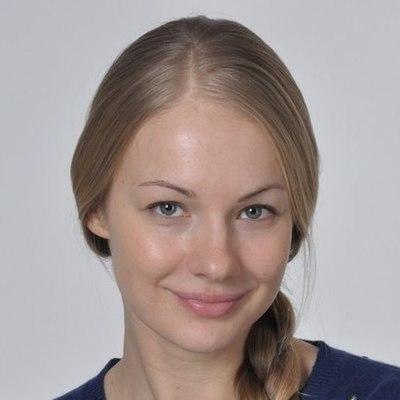 Елена Аросьева