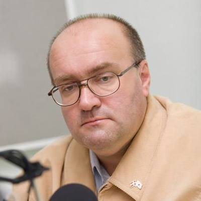 Всеволод Баронин