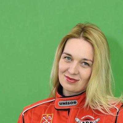 Таисия Штанева