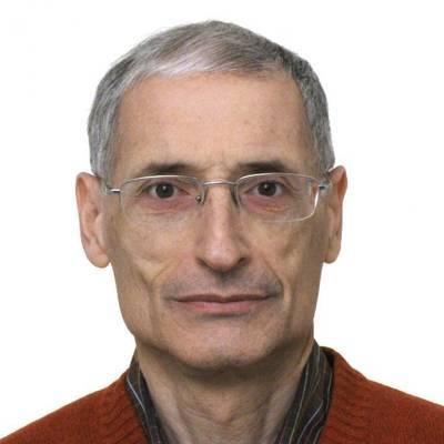 Александр Халявкин
