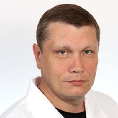 Олег Александрович Голубовский