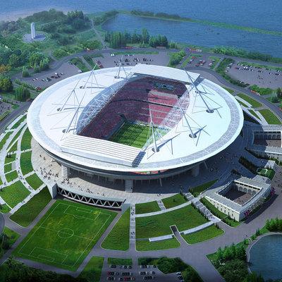 Продажу пиваво времяЧМ-2018 разрешилина стадионах и в фан-зонах