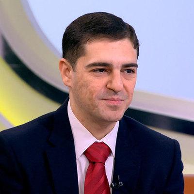 Лазарь Бадалов