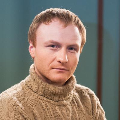 Виталий Салий