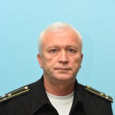 Анатолий Гаврилович Деревянко