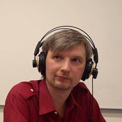Дмитрий Шипов
