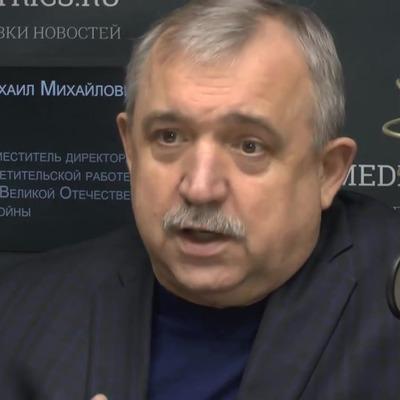 Михаил Михайлович Михальчев