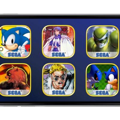 Sega Genesis ROMs - CoolROM.com