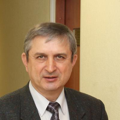 Анатолий Григорьевич Козырь