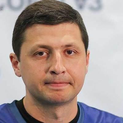Игорь Кочарян