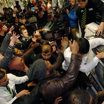 Российские ритейлеры обеспечили безопасные условия для покупок во время