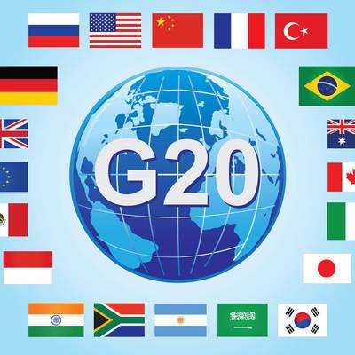 Путин выйдет на связь с лидерами стран G20 из Москвы