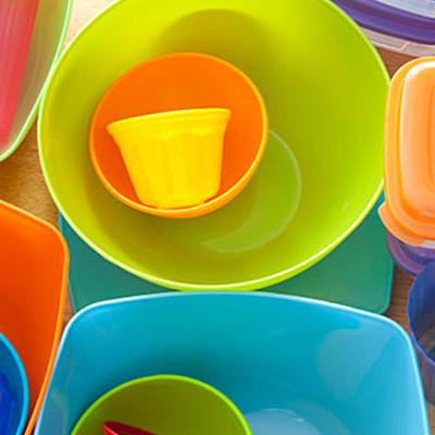 Власти Шри-Ланки запретят пластиковую посуду и пакеты