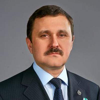 Василий Мазуренко