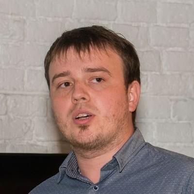 Антон Сметанкин