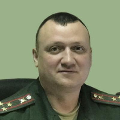 Юрий Владимирович Астапенко