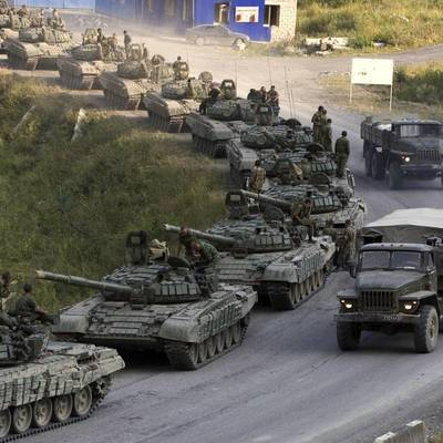 Завершаются Белорусско-российские стратегические учения