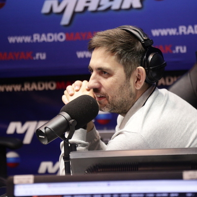 Александр Любимов в гостях у Стиллавина, 19.09.2017, 10