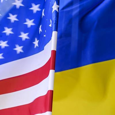 США окажут Украине военную помощь на 150 млн долларов