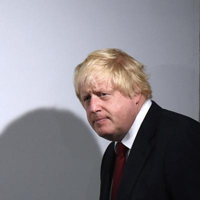 Борис Джонсон выбран новым премьером Соединенного Королевства