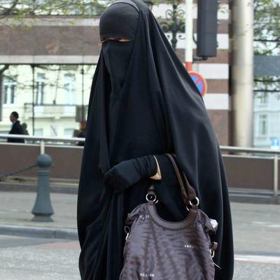 В Швейцарии хотят запретить ношение паранджи в общественных местах