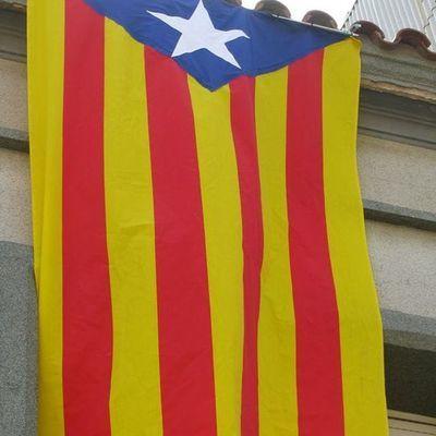 Членов правительства Каталонии, призывающих к референдуму о независимости, будут штрафовать
