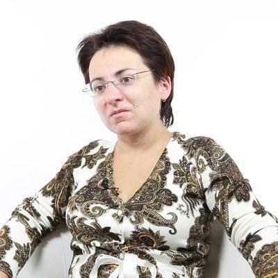 Мария Майофис