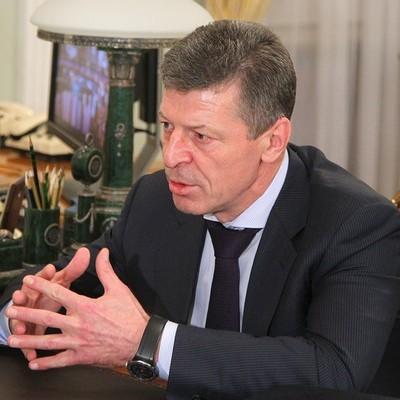 Козак 26 марта проведёт совещание с руководителями нефтяных компаний
