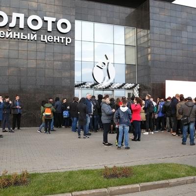 «Столото» открывает уникальный лотерейный центр в Москве