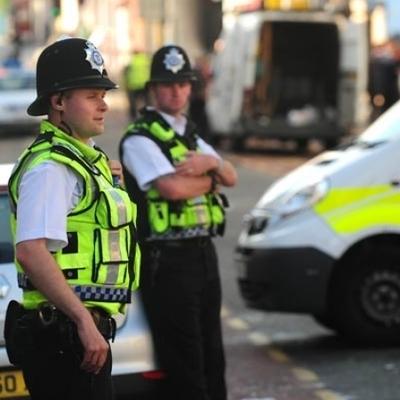 Уже более 420 человек задержаны во время акций экологических активистов в Лондоне