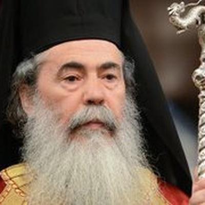 Патриарх Иерусалима призвал к единению православных церквей