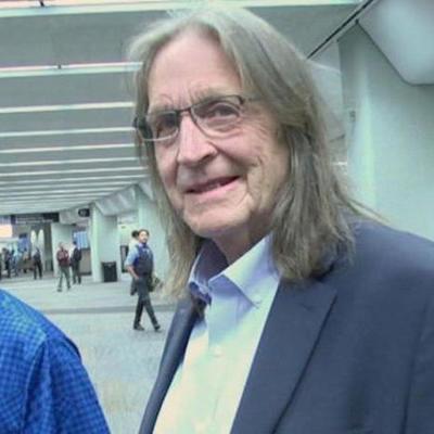 Умер один из создателей AC/DC Джордж Янг