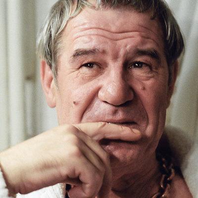 Виталий Шаповалов скончался на 79-м году жизни