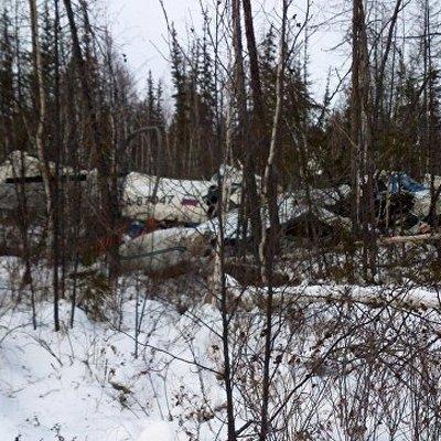 К потерпевшему крушение лайнеру L-410 есть вопросы по обслуживанию
