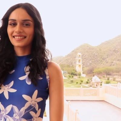 Корону «Мисс мира-2017» завоевала 20-летняя Мануши Чхиллар из Индии