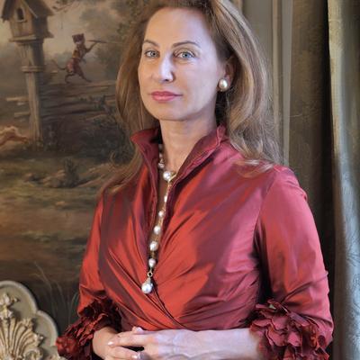 Ирина Никитина Хефлигер