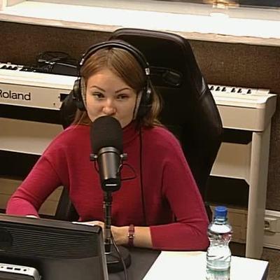 Ольга Владимировна Маслова