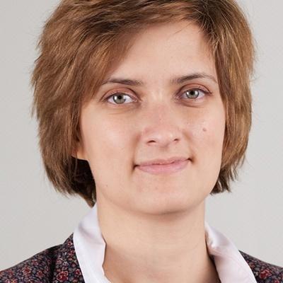 Наталья Сергиевская