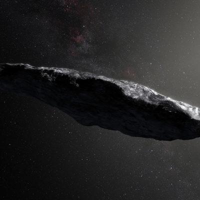 К Земле 24 сентября приблизится крупный астероид